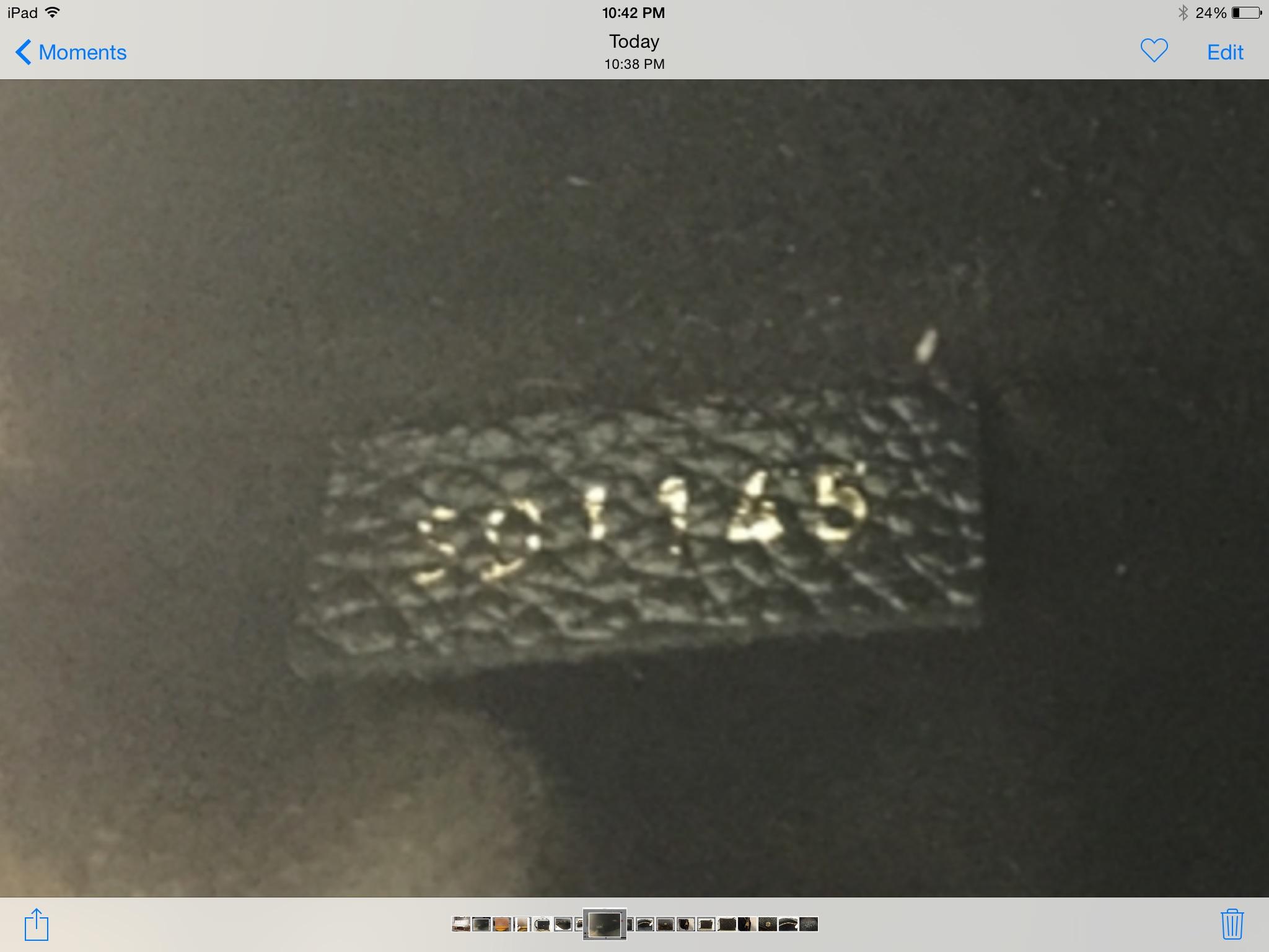 Easy Louis Vuitton Bag Authentication Guide Lollipuff >> Louis Vuitton Date Code Guide Lollipuff