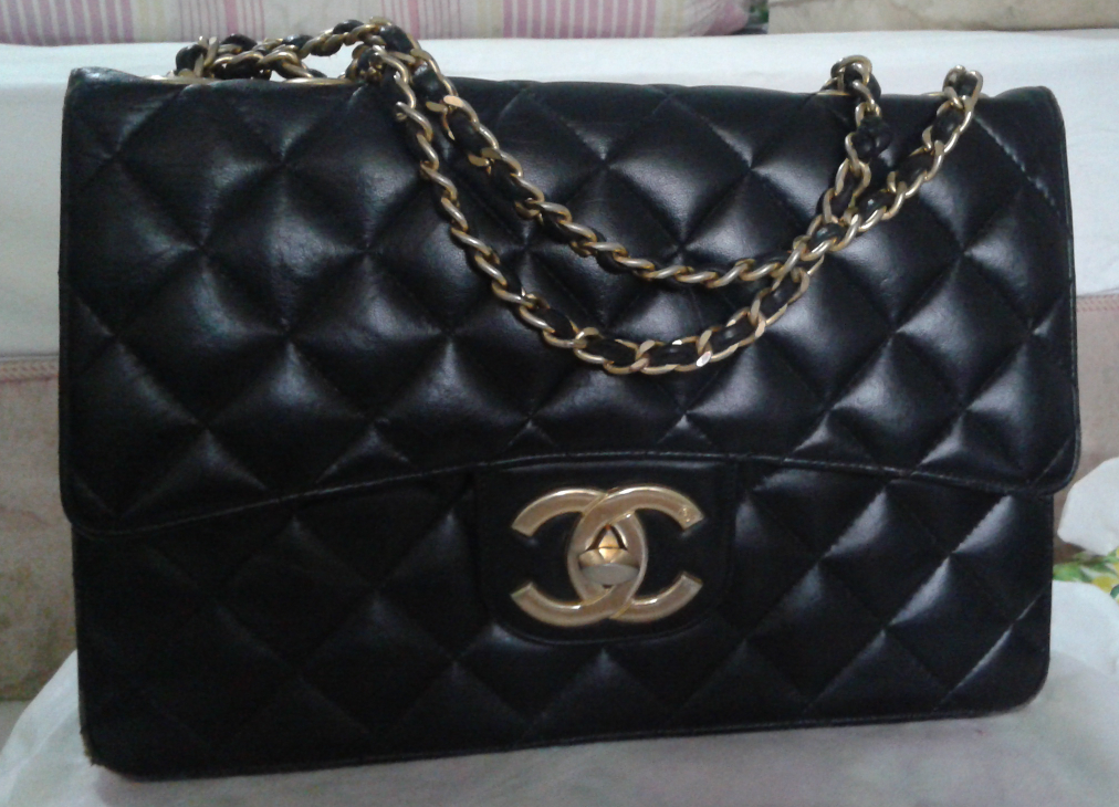 19a73129a7f7f Fake Chanel Bags  The Bad