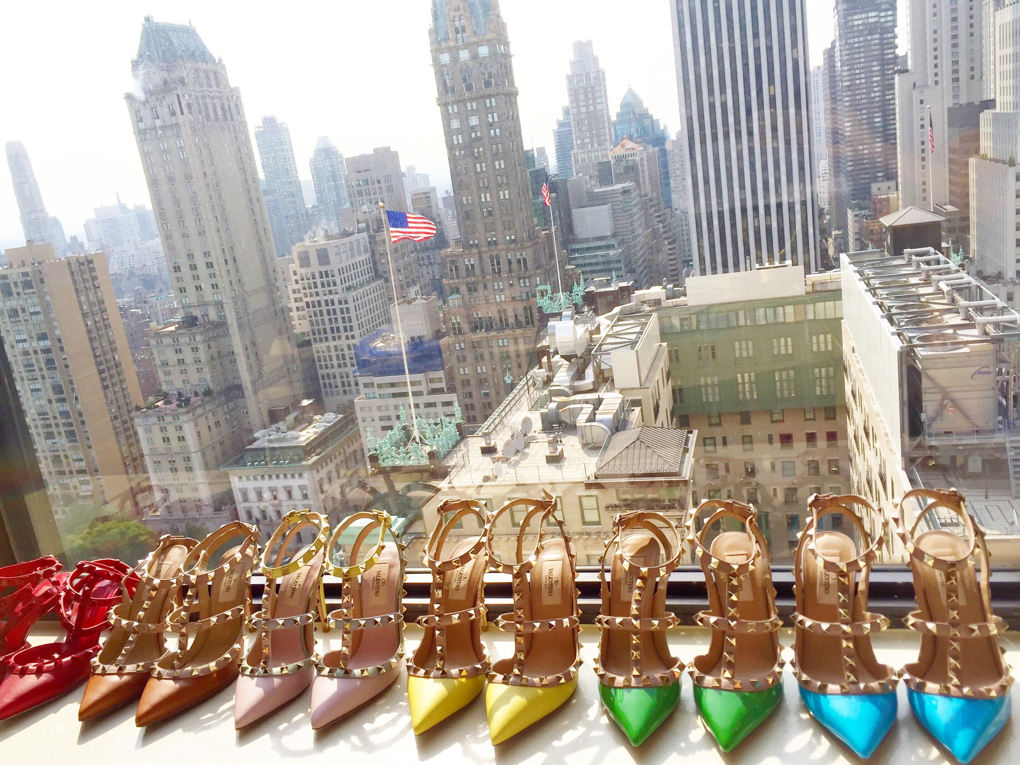3 Stylish Ways to Store Christian Louboutin Shoes  3070dbf74ad0