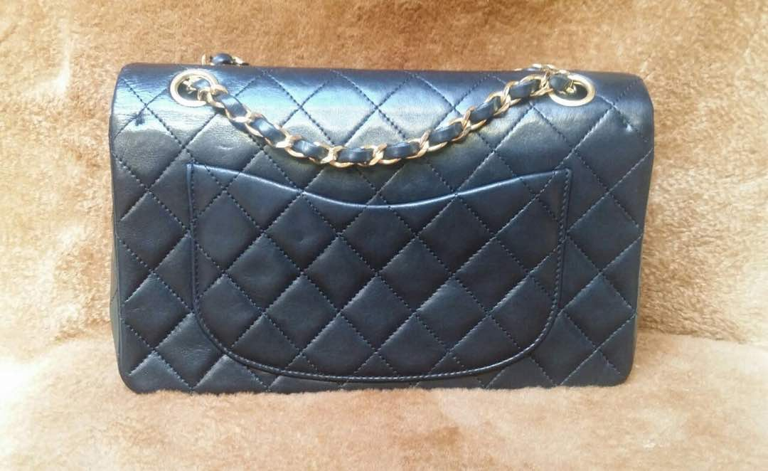 d54df5141c5e Hai after seeing this, im wondering about my chanel bag. Could you help me  to know is my bag fake?