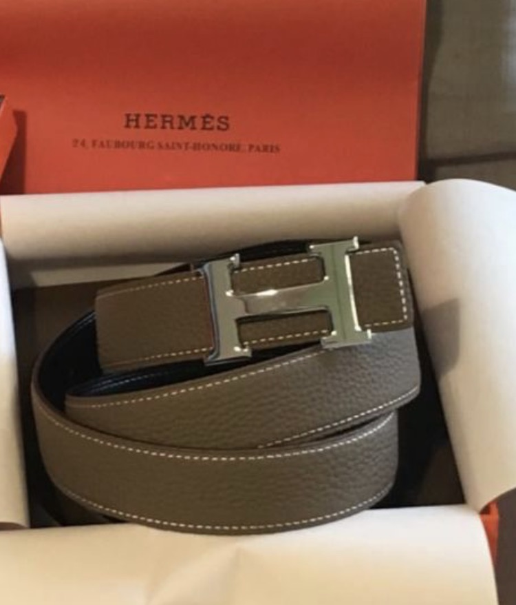 f9d342a83c94 Hello please help me if this hermes h belt is authentic or original