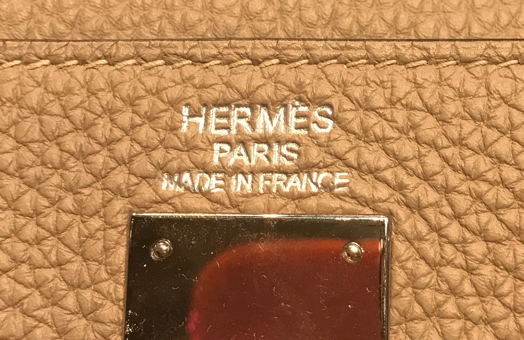 1f08414858eb How to Authenticate Hermes Bags