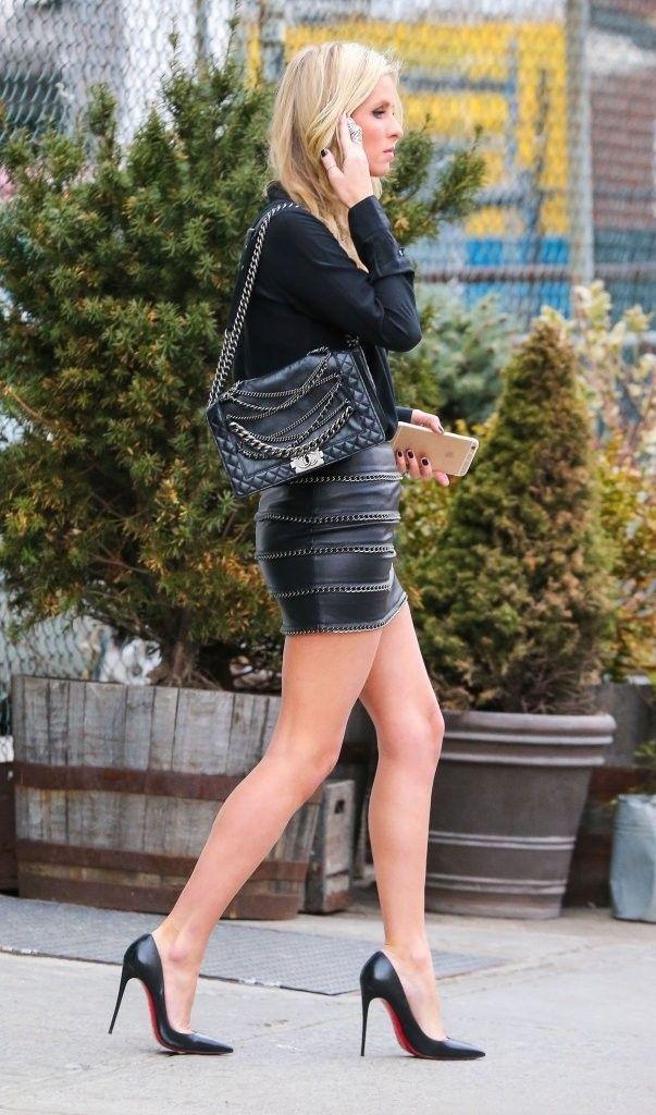 a032e4e2b5d6 Chanel Bag black calfskin enchained boy flap bag   Lollipuff