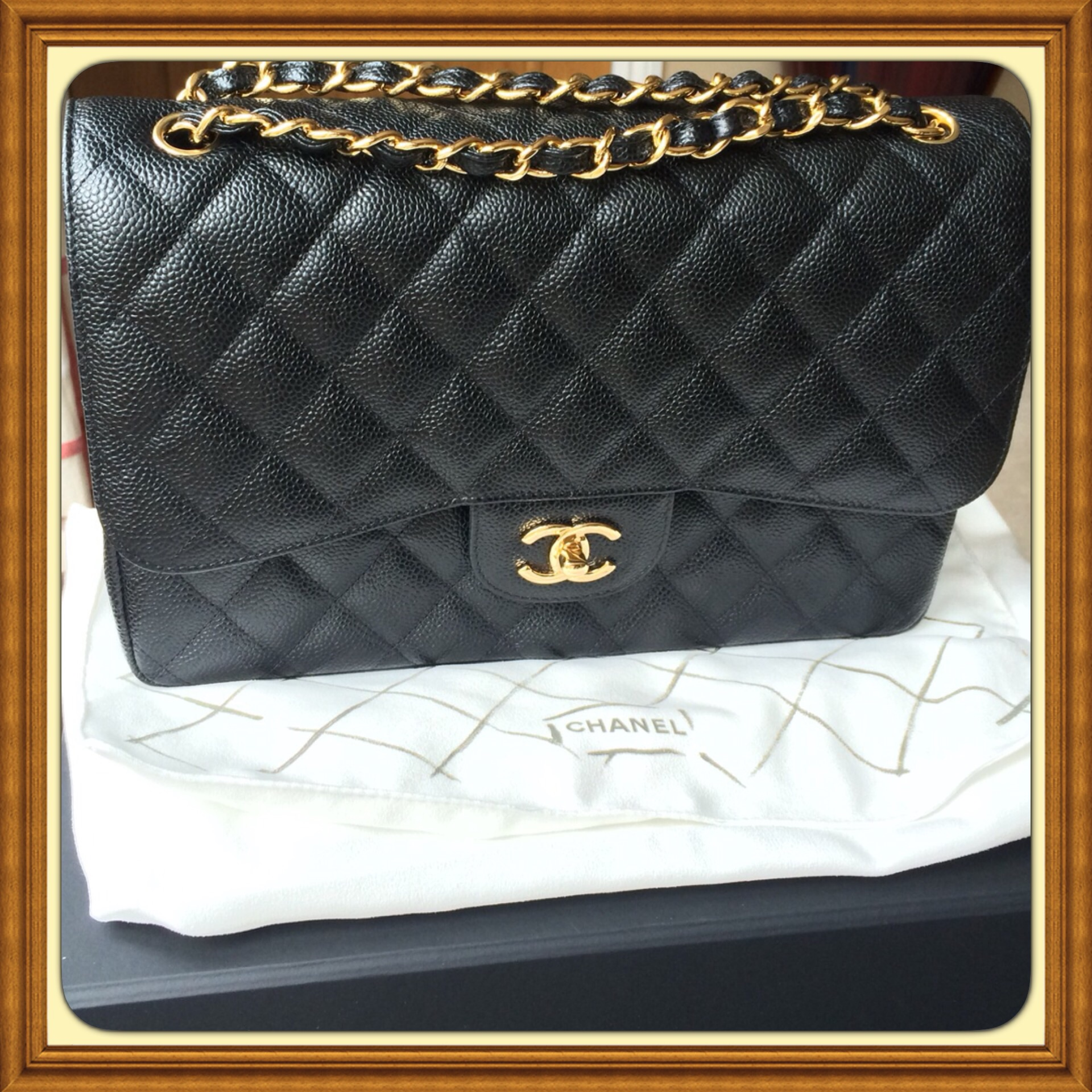 so kelly hermes bag - Fake Chanel Bags: The Bad, the Ugly and the Super Fake | Lollipuff